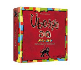 Gra dla małych dzieci Egmont UBONGO 3D