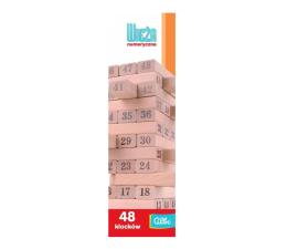Gra zręcznościowa Albi Wieża numeryczna