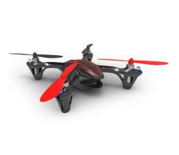 Dron Hubsan X4 CAM HD H107C czarno-czerwony