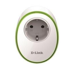 Gniazdo Smart Plug D-Link DSP-W115 bezprzewodowe (Wi-Fi)