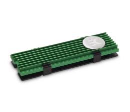Chłodzenie dysku EKWB EK-M.2 NVMe Heatsink - green