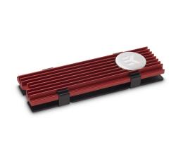 Chłodzenie dysku EKWB EK-M.2 NVMe Heatsink - red