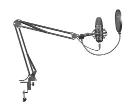 Mikrofon Trust Emita Plus (USB)