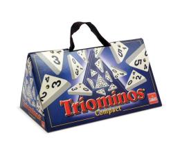 Gra słowna / liczbowa Goliath Triominos Compact