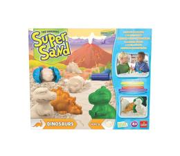 Zabawka plastyczna / kreatywna Goliath Super Sand Dinozaury