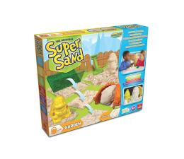 Zabawka plastyczna / kreatywna Goliath Super Sand Ogród