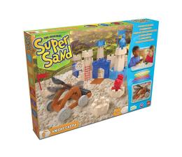 Zabawka plastyczna / kreatywna Goliath Super Sand Zamek rycerzy