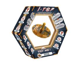 Zabawka interaktywna Goliath iTop Spinner Pomarańczowy