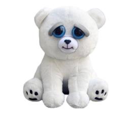 Maskotka Goliath Feisty Pets Niedźwiedź Polarny