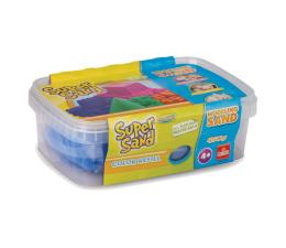 Zabawka plastyczna / kreatywna Goliath Super Sand Niebieski