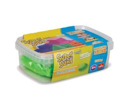 Zabawka plastyczna / kreatywna Goliath Super Sand Zielony