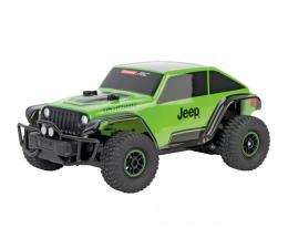 Zabawka zdalnie sterowana Carrera Jeep Trailcat