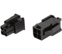 Kabel ATX/Molex Bitfenix Adapter 4-pin
