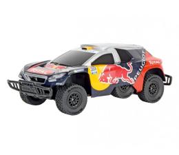 Zabawka zdalnie sterowana Carrera Peugeot Red Bull Dakar 16