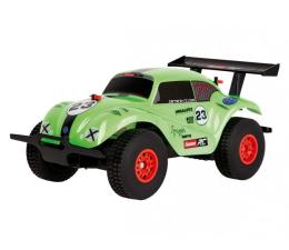Zabawka zdalnie sterowana Carrera VW Beetle, green