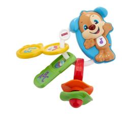 Zabawka dla małych dzieci Fisher-Price Kluczyki Szczeniaczka Uczniaczka