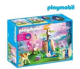 Klocki PLAYMOBIL ® PLAYMOBIL Świecący kwiat dzieci wróżek