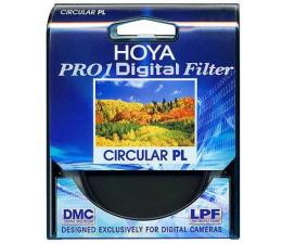 Filtr fotograficzny Hoya PL-CIR Pro1D 58 mm