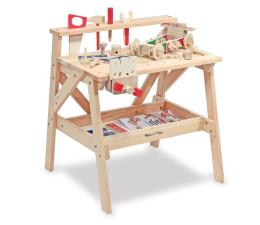 Zabawka drewniana Melissa & Doug Zestaw do majsterkowania
