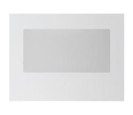 Akcesorium do obudowy Bitfenix Panel boczny z oknem do Prodigy - biały