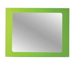 Akcesorium do obudowy Bitfenix Panel boczny z oknem do Prodigy M zielony