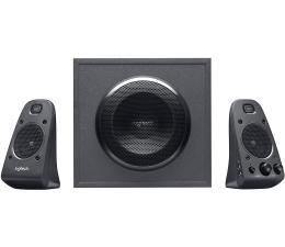 Głośniki komputerowe Logitech 2.1 Z625 THX Speaker System