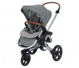 Wózek spacerowy Maxi Cosi Nova 3 Nomad Grey