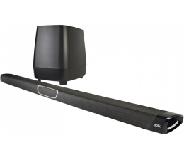 Soundbar Polk Audio MAGNIFI MAX czarny