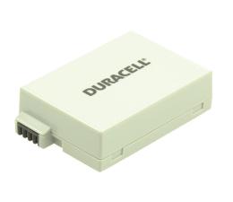 Akumulator do aparatu Duracell Zamiennik Canon LP-E8