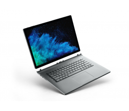 Laptop 2 w 1 Microsoft Surface Book 2 15 i7-8650U/16GB/512GB/W10P GTX1060