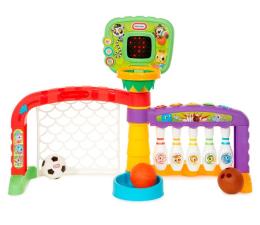 Zabawka interaktywna Little Tikes Centrum Sportowe 3w1