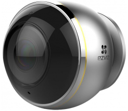 Inteligentna kamera EZVIZ C6P (MiniPano) 360° 3MP LED IR (dzień/noc)