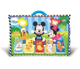 Zabawka dla małych dzieci Clementoni Disney Panel do łóżeczka Baby Miki