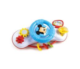 Zabawka dla małych dzieci Clementoni Disney interaktywna kierownica Baby Miki