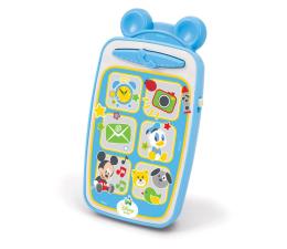 Zabawka interaktywna Clementoni Disney smartfon Myszki Mickey