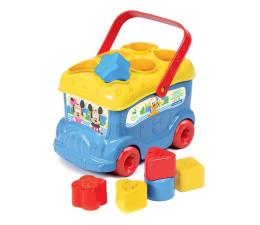 Zabawka dla małych dzieci Clementoni Disney autobus Baby Mickey