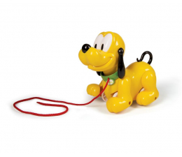 Zabawka dla małych dzieci Clementoni Disney Baby Pluto Zawsze Razem
