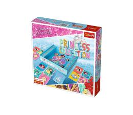 Gra dla małych dzieci Trefl Disney Princess Collection
