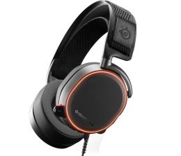 Słuchawki przewodowe SteelSeries Arctis Pro