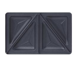 Akcesoria do kuchni Tefal Snack Collection XA800212 Trójkątne kanapki