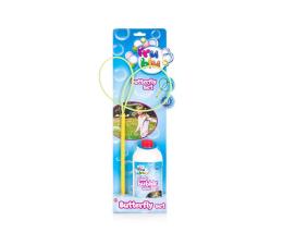 Gra ogrodowa TM Toys Bańki Fru Blu zestaw motylek + 0,5l płynu