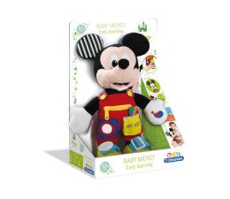 Zabawka interaktywna Clementoni Disney Interaktywny Pluszowy Baby Mickey