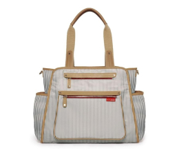 Torba dla mamy Skip Hop Grand Central French Stripe