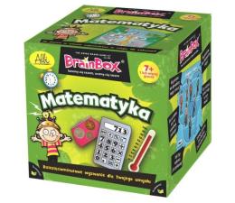 Gra dla małych dzieci Albi BrainBox Matematyka