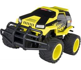 Zabawka zdalnie sterowana Carrera Yellow Rider