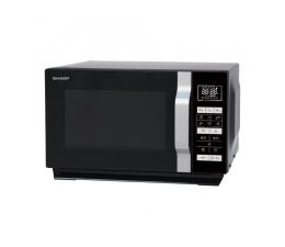 Kuchenka mikrofalowa Sharp R360BK