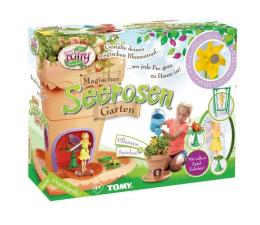 Zabawka plastyczna / kreatywna TOMY My Fairy Garden Liliowy ogród