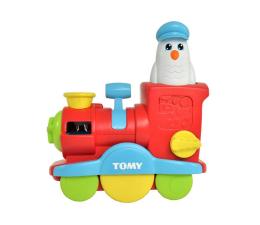 Zabawka do kąpieli TOMY Toomies Bąbelkowa Ciuchcia