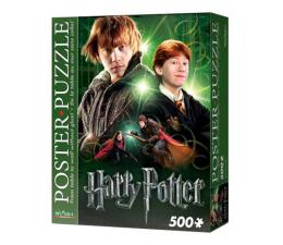 Puzzle do 500 elementów Tactic Wrebbit Harry Potter - Ron Weasley
