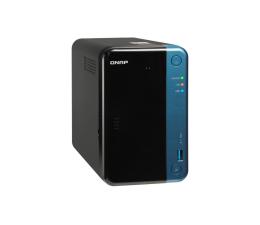 Dysk sieciowy NAS / macierz QNAP TS-253Be-2G (2xHDD, 4x1.5-2.3GHz, 2GB,5xUSB,2xLAN)